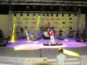 560 Çağlak Festivavli Akhisar Kent Orkestrası konseri