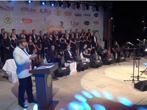 560. Çağlak Festivali, TSM Bahara Merhaba Konseri