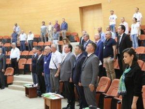 Akhisar OSB, 3. Olağan Genel Toplantısı yapıldı