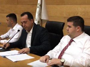Akhisar Belediyesi 2019 yılı Haziran ayı meclis toplantısı