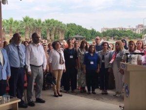 Akhisar Halk Eğitim Merkezi Yıl Sonu Gölet Sergi