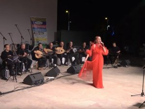 Akhisar Musiki Derneği Hüner Coşkuner Konseri