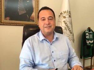 Akhisar Belediye Başkanı Besim Dutlulu, 2019 yılı Temmuz ayı sosyal medya canlı yayını