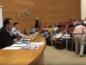 Akhisar Belediyesi 2019 yılı Temmuz ayı olağan meclis toplantısı