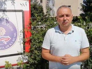 """Bakırlıoğlu; """"Öğrenci yok diye kapatılan yurdun yerine, daha büyük yurt yapılıyor!"""""""