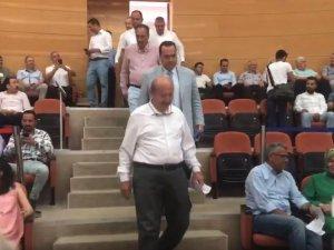 Akhisar Belediyesi 2019 yılı Ağustos ayı olağan meclis toplantısı birinci oturumu