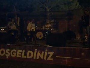 Akhisar Belediyesi 20 Ağustos 2019 tarihli Açık Hava Konseri