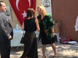Akhisar Kültür ve Spor Şenliği, Ustalar Fotoğraf Sergisi ve belge töreni