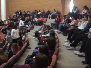 Akhisar'da Disleksi Farkındalık Semineri programı düzenlendi