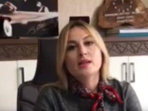 Akhisar Lokantacılar ve Tatlıcılar Odası Başkanı Pınar Güney, Gıda fuarı ile ilgili önemli açıklamal