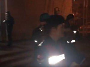 Akhisar'da Jandarma hırsızlık şebekesini çökertti