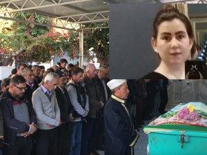 Kadın Şiddeti kurbanı Nevin Nilitaş, son yolculuğuna uğurlandı