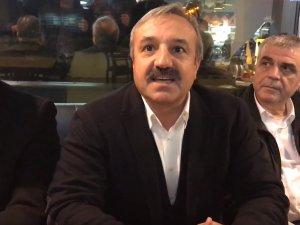 ATSO'dan Akhisarspor'a moral yemeği
