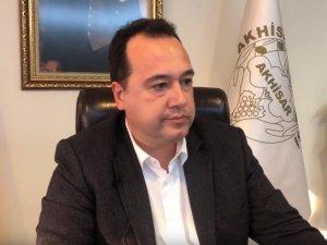 Akhisar Belediye Başkanı Besim Dutlulu 19 Aralık 2019 tarihli sosyal medya canlı yayını