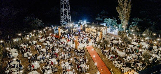 Akhisar Berceste Düğün Salonu