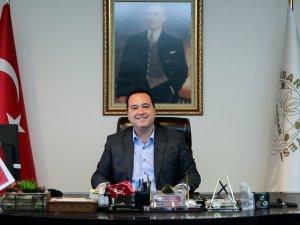 Başkan Besim Dutlulu'dan yeni yıl mesajı