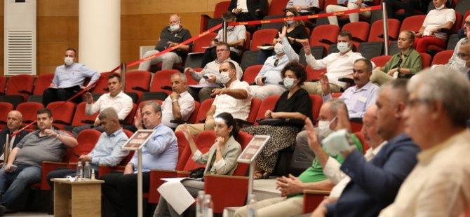 Akhisar Belediyesi Eylül ayı meclis toplantısı yapıldı