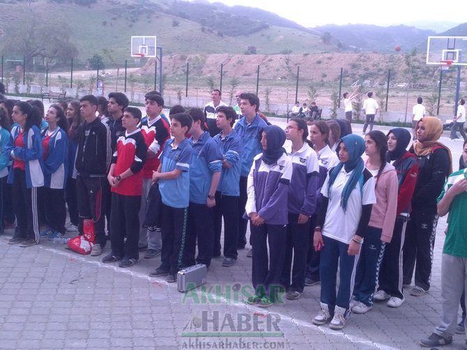 Macide Ramiz Taşkınlar Fen Lisesi, Bocce Yarışmalarında İl Üçüncüsü Oldu