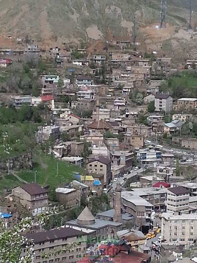 Mağrur Tarihin Mütevazi Şehri Bitlis