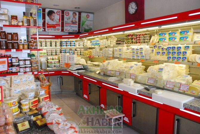 Üretici Süt Ürünleri Dünya Süt Gününü Kutladı